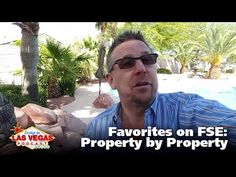 Favorite Things to Do On Fremont Street Experience: Property by Property – LiLV #262 – Las Vegas Video Network (2.0)