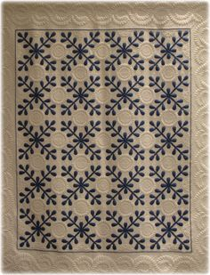 """Another pinner wrote: Vintage inspired: """"Jamie's Jubliee"""" by Barbara A. The pattern is by Jane Lohmar from the Leisure Arts book, Great American Quilts Posted at monomaniacal quilter Old Quilts, Antique Quilts, Vintage Quilts, Primitive Quilts, Scrappy Quilts, Mini Quilts, Textiles, Two Color Quilts, Red And White Quilts"""