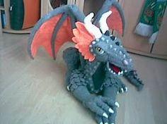 1500 Free Amigurumi Patterns: Dragon