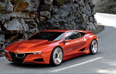 supercars   When pressed further about M building an Audi R8, Mercedes-Benz SLS ...