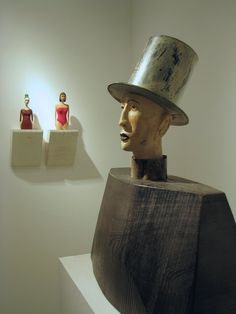 Joe Brubaker is a sculpture artist working and residing in San Rafael, CA. Abstract Sculpture, Sculpture Art, Sculptures, Head & Shoulders, Contemporary Sculpture, Artist At Work, Wood Carving, Portrait, Gallery