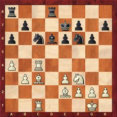Daily Chess Training: From this week's TWIC download: Rakhmanov-Timofeev Khanty-Mansiysk 2018 White to move - how should he best continue? (more than the first move needed for a complete answer)