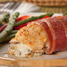 Geissler's Supermarket - Cheesy Chicken Rolls