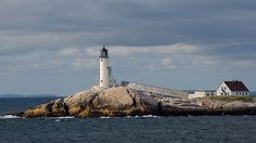 Learn the story of Star Island, one of the nine Isles of Shoals off the New Hampshire coast. Take seaside art classes, visit historic sites and discover the magic of this idyllic place.