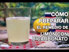 Agua, Limónes, Cloruro de Magnesio, Bicarbonato de sodio: Recetas Alcalinas Sencillas para el cuidado y la regeneración de la salud | Xochipilli * Red de Arte Planetaria