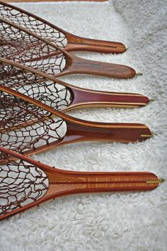 flyfishing nets