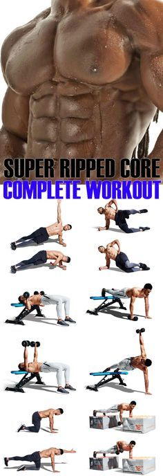 Want a strong ripped core? Check out this four week ab plan! This is complete with a full workout guaranteed to get you pumped! The Best Ab Workout For A Six-Pack. Bolt on these targeted abs workouts to your main gym session to sculpt a rock-hard six-pack Band Workout, Ab Workout Men, Best Ab Workout, Abs Workout Routines, Fun Workouts, Workout Plans, Ripped Workout, Hard Core Ab Workout, 1 Week Workout