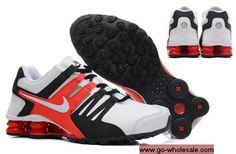Buy Nike Shox Current Men Shoes Black White Red from Reliable Nike Shox  Current Men Shoes Black White Red suppliers.Find Quality Nike Shox Current  Men Shoes ... f985cc2d7