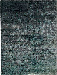 Name:Clarksdale Hand Knotted Tibetan Rug, Item id:glr_FareedTibetan174 (Medium Image)