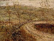 """New artwork for sale! - """" Road In Spring by Ernest Lawson """" - http://ift.tt/2pAhkxJ"""