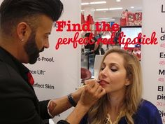 How to pick the perfect red lipstick - Hispana Global