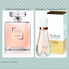 Smells like. Parfum La Rive, Chanel Perfume, Perfume Fragrance, Coco Chanel Mademoiselle, Eyeshadow Dupes, Perfume Recipes, Perfume Samples, Make Up
