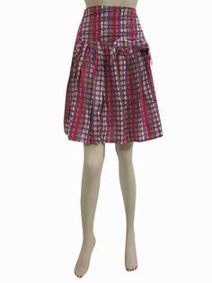 "Sexy Skirt Mini Skirt for Women Hippie Gypsy Purple Dot Printed Cotton Miniskirts 20"" Mogul Interior, http://www.amazon.com/dp/B00AAQFMH0/ref=cm_sw_r_pi_dp_bY8frb1XE9DJV"