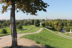 Parks, Maybe Someday, Golf Courses, Sidewalk, Karlsruhe, Family Day, Rowing Scull, Perfect Place, Good Day