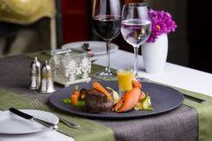 - Yew Tree Restaurant, Muckross Park Hotel