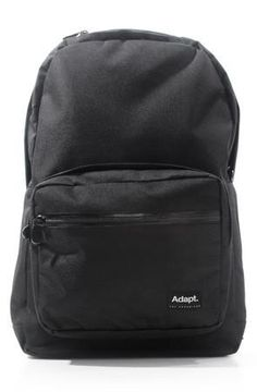 ab24f86943 Jensen Daypack (Black Orange Backpack). Orange BackpacksBagsMenHandbagsHand  ...