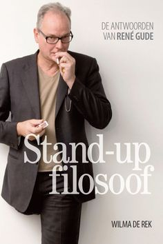 Stand-up filosoof