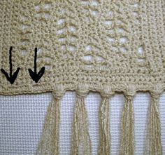 5 Tips for Successful Finishing of Your Knit and Crochet Projects by Quaternity Crochet & Knits