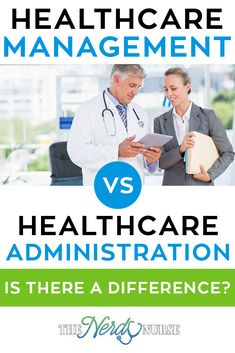 Two commonly interchanged terms in the healthcare field are healthcare…