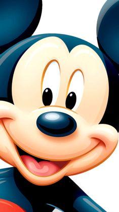 Fondo de pantalla de Mickey Mouse / a Mickey Mouse's wallpaper