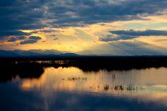 Different Sky, Kızılırmak Deltası, TR