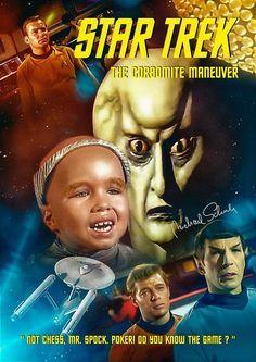 Star Trek Tv Series, Star Trek Show, Star Trek Original Series, Star Trek Meme, Star Trek 1966, Star Trek Characters, Star Trek Movies, Science Fiction, Pulp Fiction
