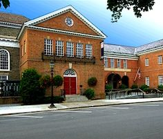 Cooperstown, NY.  Baseball Hall of Fame.- I would actually like to go to this someday.