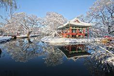 [Especial BrazilKorea] Cidades Coreanas: Namwon