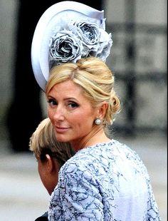 HRH Crown Princess Maria Chantal of Greece