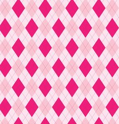 Argyle Pattern Pink Shades Free Stock Photo - Public Domain Pictures