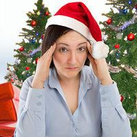 Surviving the Holidays with Chronic Fatigue Syndrome and Fibromyalgia. How Do You Do It?
