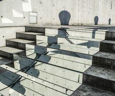 Stunning Mirror Installations By Shirin Abedinirad