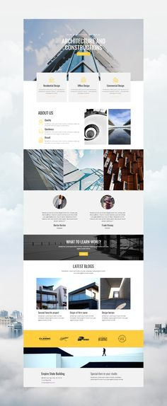 Free Template By Nicepage Builder Nicepage Is A Free Mobile Friendly Website Builder Choose From 1000 Trendy Web Templates Customize To Get The Exact Web Design You Like With No Coding Nicepage Supports Windows Mac Os Online Joomla Wordpress And Html Web Design Trends, Web Design Websites, Web Design Quotes, Web Design Tips, Web Design Company, Design Process, Banner Web Design, Layout Design, Design Logo