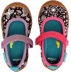 Chooze Dance Mary Jane Shoes - Girls' at REI.com