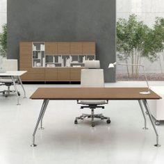 Nowoczesny zestaw gabinetowy ENOSI EVO jest elegancki, wydajny i wyrazisty. Modularność, użyte materiały i styl nadają mu rangę aktualnego rozwiązania w świecie pracy aktywnie zmieniającym modele i przyzwyczajenia.