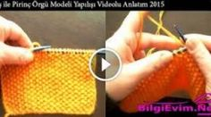 Amigurumi Şirin Bebek Yapılışı - Elişi Deryası Hobi sayfası - Elişi Deryası Hobi sayfası Smart Watch, Crochet Earrings, Knitting, Haifa, Crocheting, Google, Model, Stuff Stuff, Amigurumi Doll