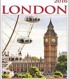 London (Dk Eyewitness Travel Guide) PDF