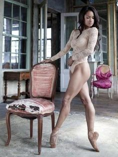 Misty Copeland - 1st African American Woman to join American Ballet Theatre
