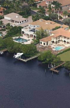 The Loxahatchee Riverfront has some of the most desirable waterfront properties that the area has to offer! http://www.waterfront-properties.com/loxahatcheeriverfront.php