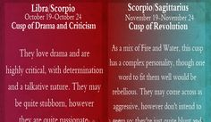 Scorpio Sagittarius Cusp Tattoo scorpio - libra cusp and scorpio . Scorpio Sagittarius Cusp, Scorpio Traits, Scorpio Quotes, All About Scorpio, Picture Quotes, Zodiac, Words, October 19, Eagle