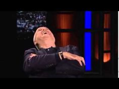 John Cleese - You can't make jokes about muslims because they will kill you - YouTube