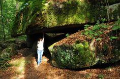 Monster Rocks in Baveria