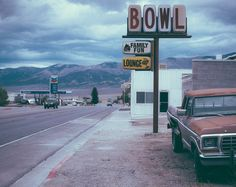 BOWL Lounge by Johannes Huwe on Flickr.
