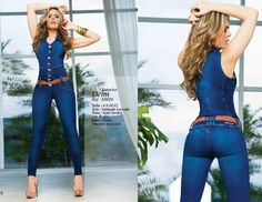 #ClippedOnIssuu from Catálogo Verano Resort DELUXE JEANS Coleccion 3/2014