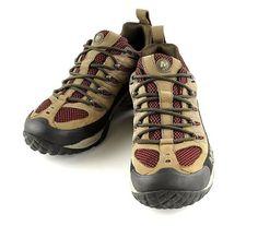 Merrell Mens Refuge Pro Vetillator Gore-tex Sports Trekking Shoes Hiking Shoes #Merrell #AthleticSneakers