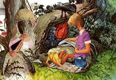 Catalina Schliebener, Serie buenos modales, 21 x 33 cm, collage, 2010     Bisagra arte contemporaneo
