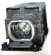 Hally&Son 180 Days warranty Projector lamp TLPLW11 for TLP-XC3000A/TLP-XD2000/TLP-XD2500/TLP-XD2700/TLP-XD3000A/ with housing