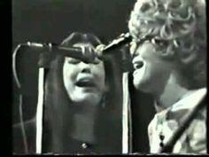 "Delaney, Bonnie & Friends - ""I Don't Know Why"" - - Eric Clapton, guitar, vocals; George Harrison, guitar; Delaney Bramlett, guitar; Bonnie Bramlett & Rita Coolidge backup vocals"