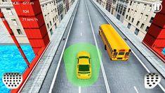 Turbo Racer 3D|New turbo racer 3D for children|Unlocked Android Gameplay...