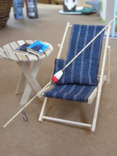 #Miniature #Beach #Chair